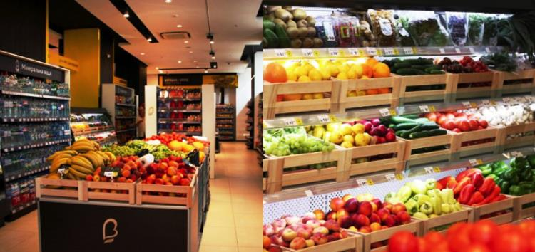 EBRD supports expansion of Ukrainian food retail chain Rukavychka