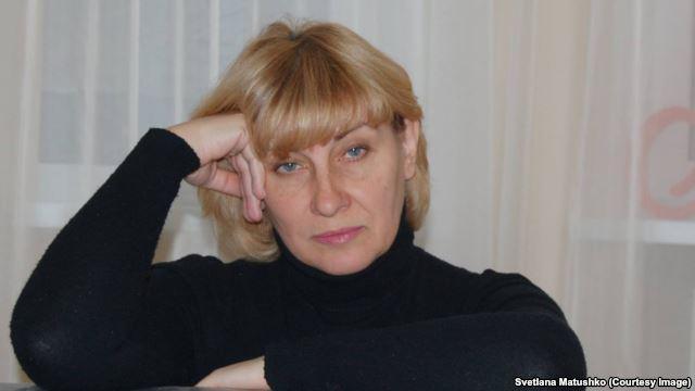 "Matushko: ""I spent seven days in death row cell"""