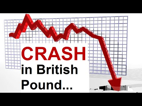 Shares and pound plunge on Leave vote
