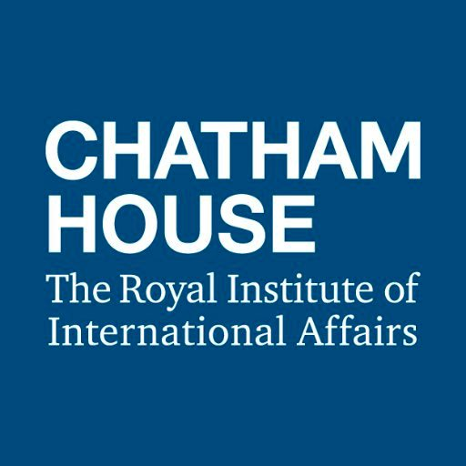 A Chatham House Report: The Struggle for Ukraine
