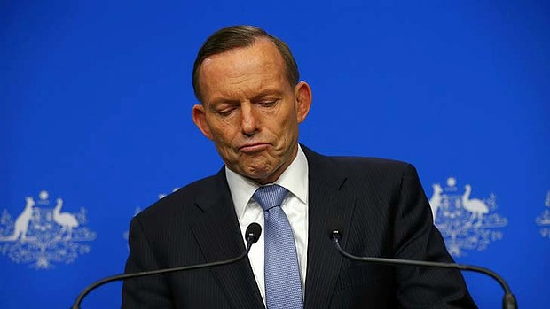 Australian PM pro-active in seeking return of bodies and blaming Russia for delays
