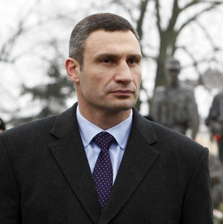 GfK Ukraine: Klitschko catches up with Yanukovych in presidential rating