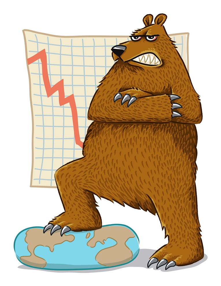 Chaos in eastern provinces sparks Ukrainian equities selloff