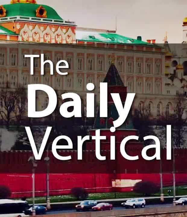 The Daily Vertical: Putin Smells Blood