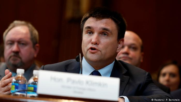 Eastern European diplomats to US senators: more military aid, no ease on Russia sanctions