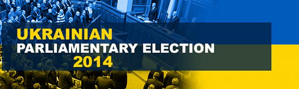 Campaign's over – time to cast your ballot for Ukraine's future!
