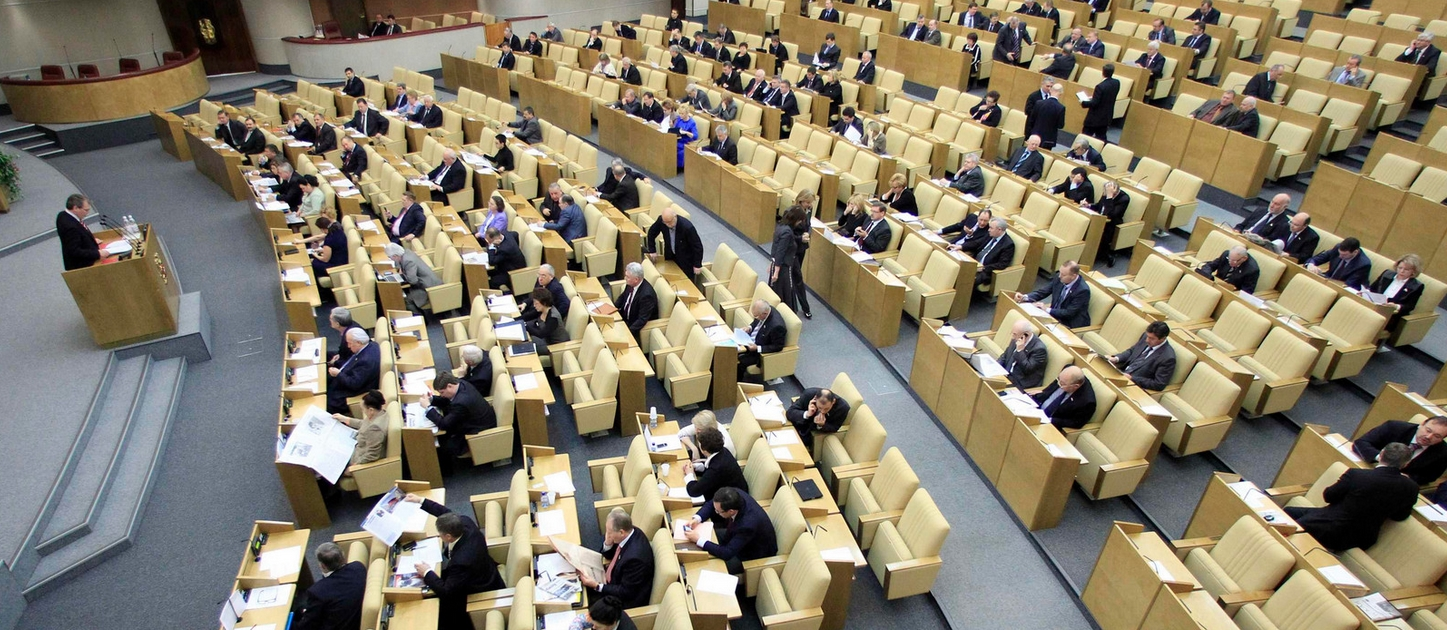 Putin calls an emergency State Duma session regarding Ukraine