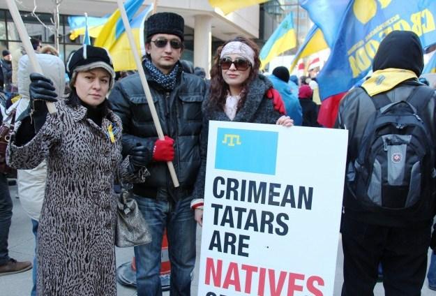 Russian Occupation Destroying Crimean Tatar Education