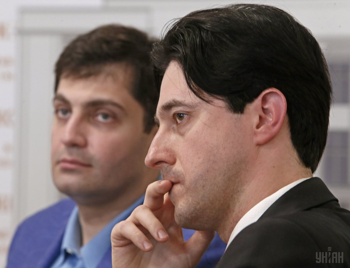 Two new reform-oriented parties forming in Ukraine