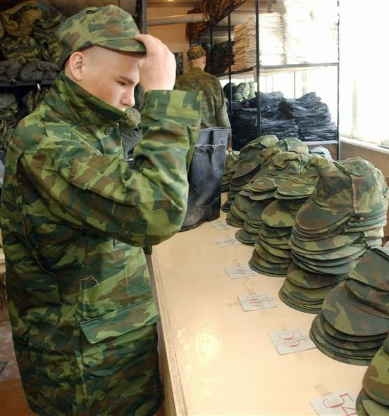 Moscow's plans for conscription of Crimean Tatars could become an explosive situation