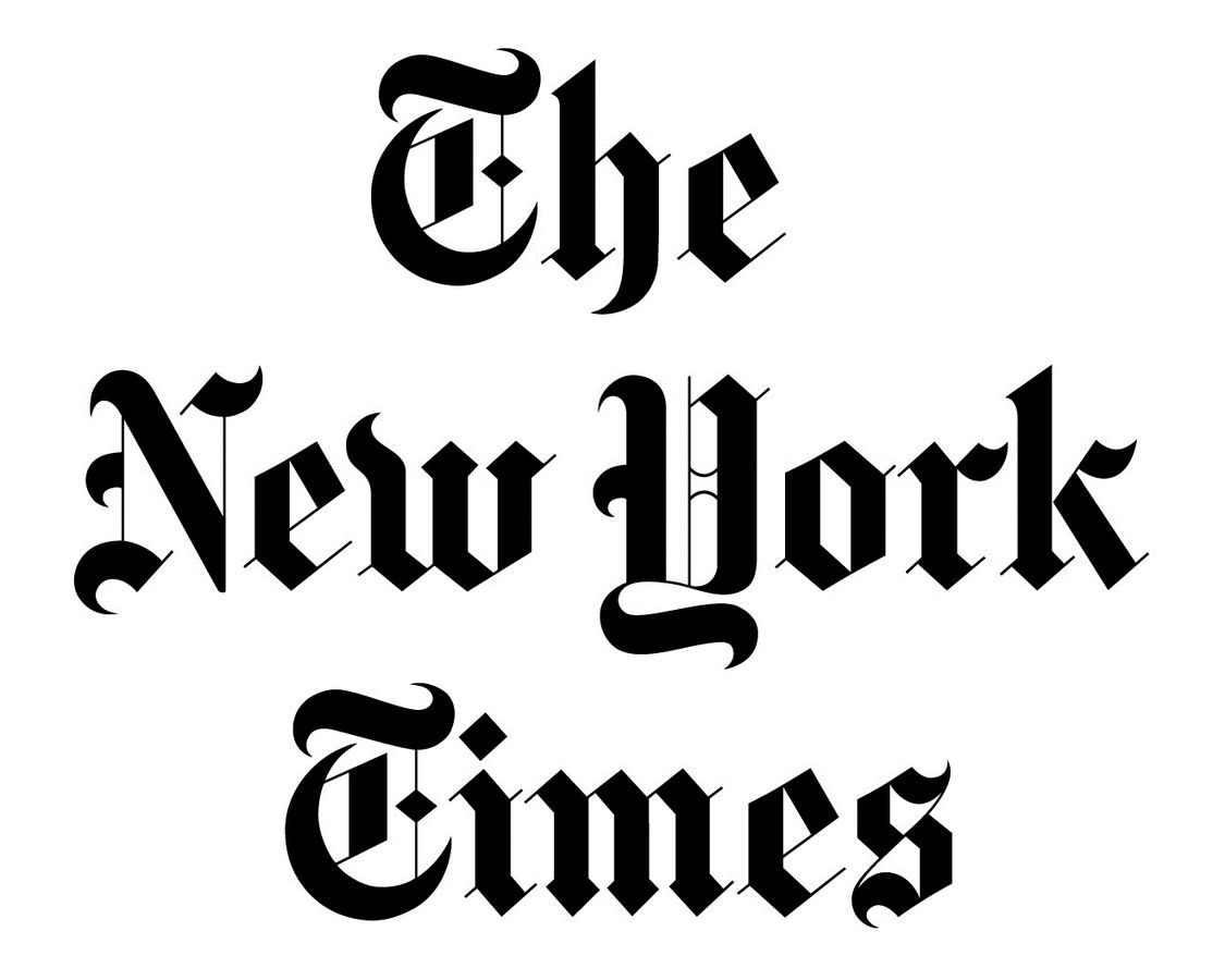 "The New York Times and ""Trump's strange affinity for Vladimir Putin"""