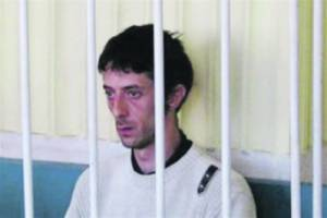 Mustafa Dzhemilev's hostage son punished in Russian captivity