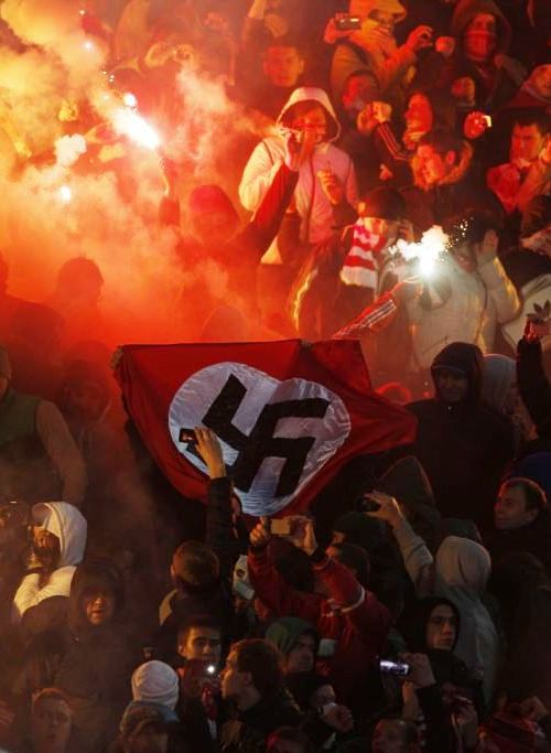 Can Russian soccer resolve its racism problem before 2018 World Cup?
