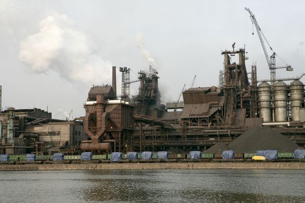 Ilyich and Azovstal Steel Plant civic associations deplore Mariupol strife