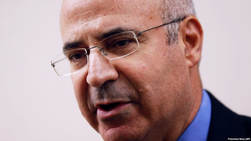 Browder: Trump May Have Agreed to Help Russian Prosecutors Pursue Him