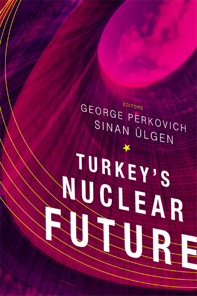 "Carnegie looks at ""Turkey's Nuclear Future"""