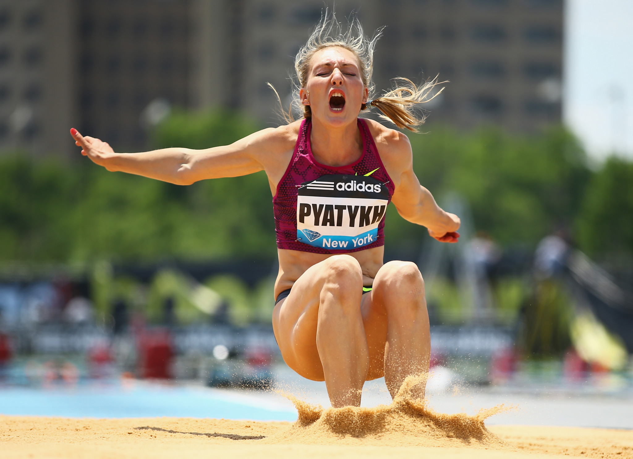 McLaren Report used to help ban Russian triple jumper for doping, CAS ruling reveals