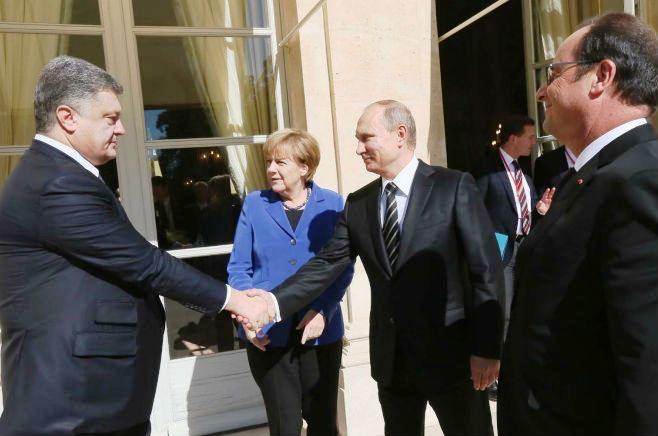 Testing Putin's Intentions