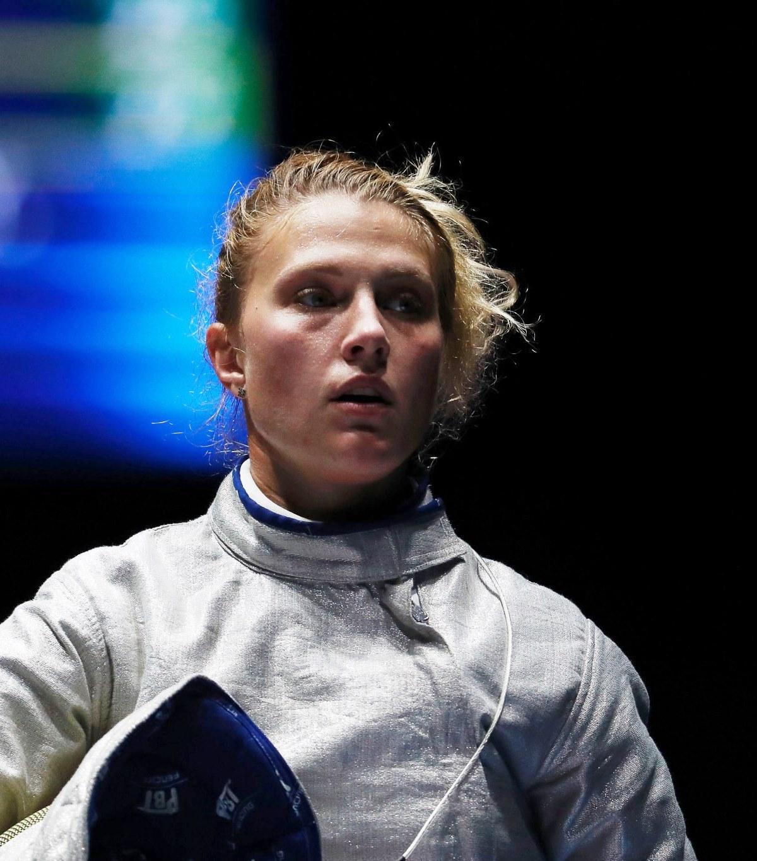 Title defences begin at World Fencing Championships