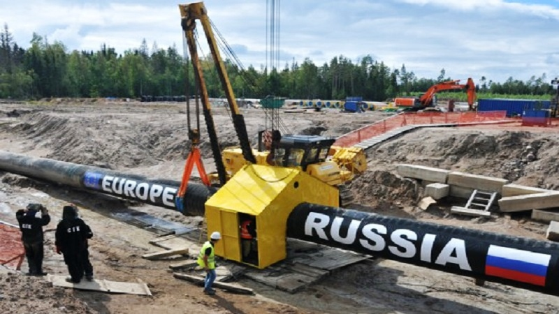 European Parliament committee takes first EU step to block Nord Stream 2