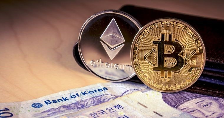 South Korea's Biggest Cryptocurrency Exchange to Conduct ICO in Switzerland