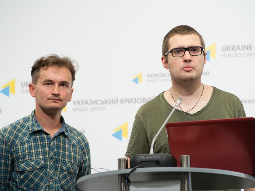 Volunteers create database proving Russian military involvement in Ukraine's East