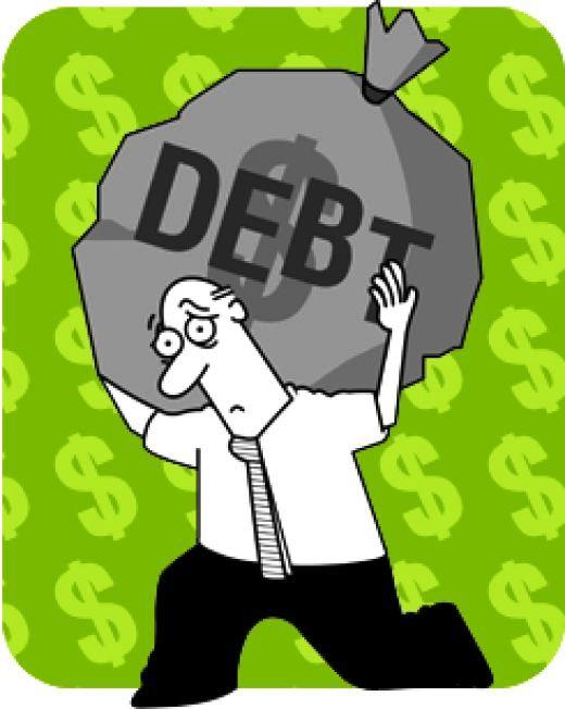 Ukraine state debt increases 2.8% in April