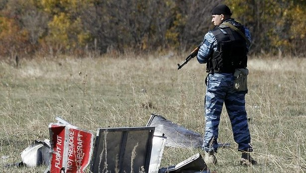 Pro-Russian rebels using seized Ukrainian missile downed MH17 passenger plane