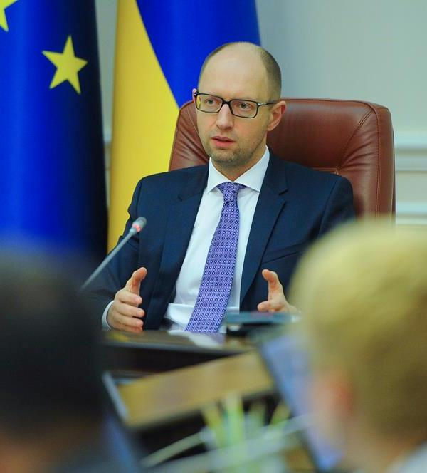 Ukrainian Cabinet offers 379 item reform action plan