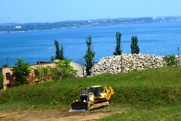 Surveys for construction of Kerch bridge to be completed by autumn