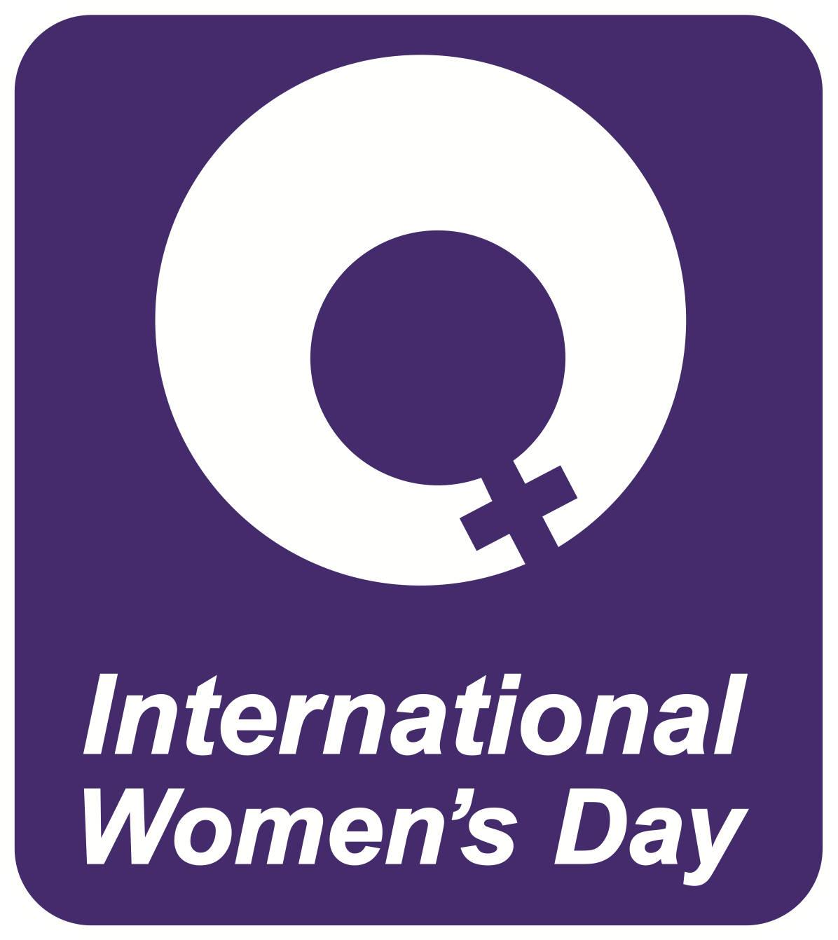 International women day prominent ukrainian