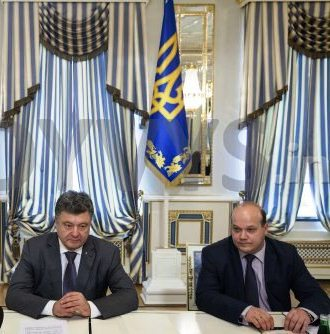 "Ukraine officially rejects ""Russian Peacekeepers"""