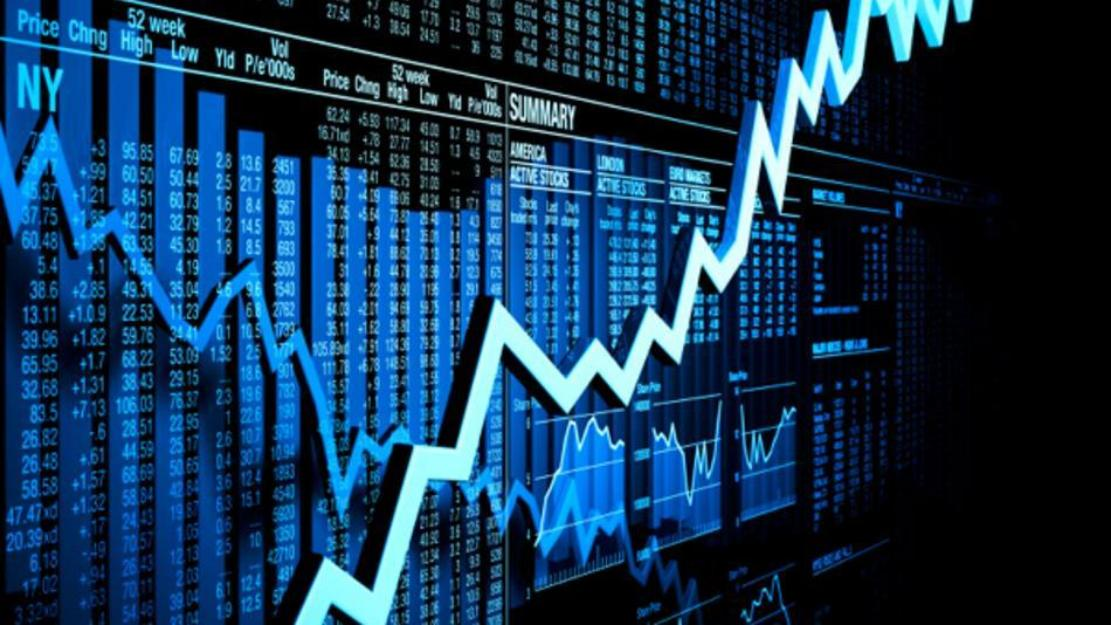 Tuesday Ukrainian stock trading marked by sharp surges – and plunges