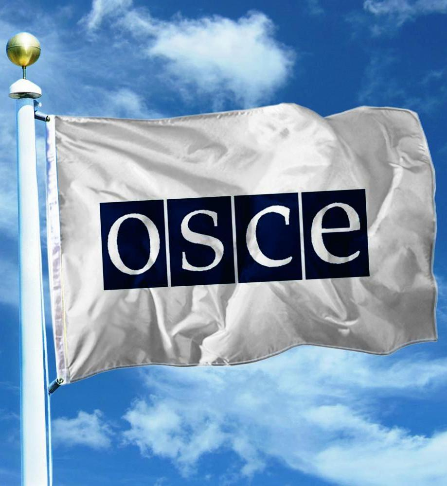 Consultations to begin on introducing OSCE police in war-torn Donbas