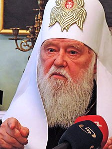 UOC-KP Synod criticizes UOC-MP leaders silent on Russian aggression against Ukraine
