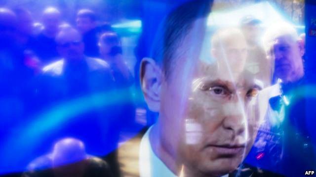 Russia's Deadly Fantasy Politics