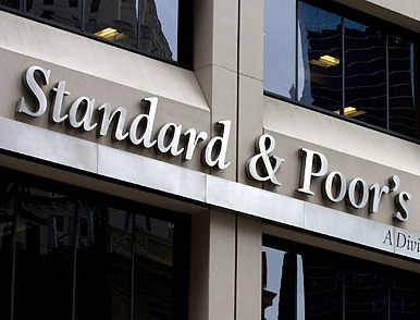 S&P affirms B- rating on Ukraine international debt