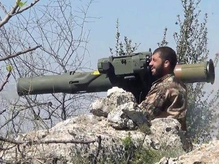 """Syria """"is edging closer to an all-out proxy war between the United St"""