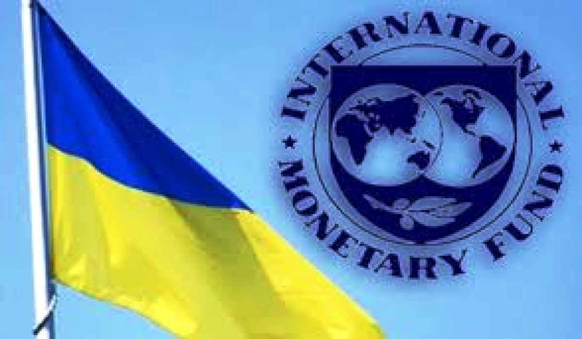 IMF confirms it won't insist on Ukraine farmland market for next tranche