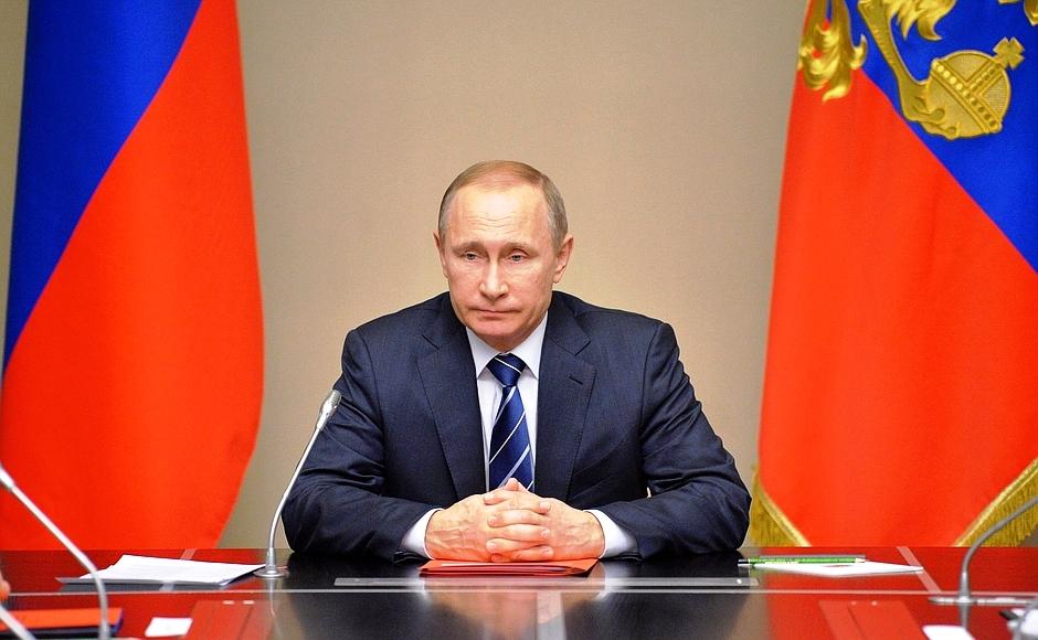 How censorship works in Vladimir Putin's Russia