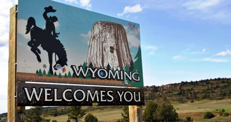 Wyoming House Unanimously Passes Bill Exempting Utility Tokens from Securities Laws