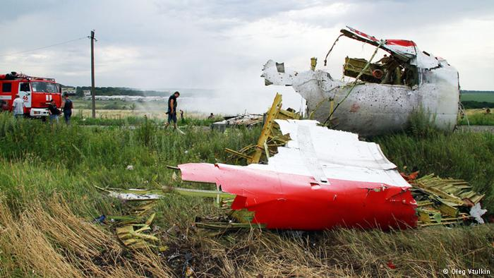 Russia vetoes proposal for UN to set up MH17 tribunal