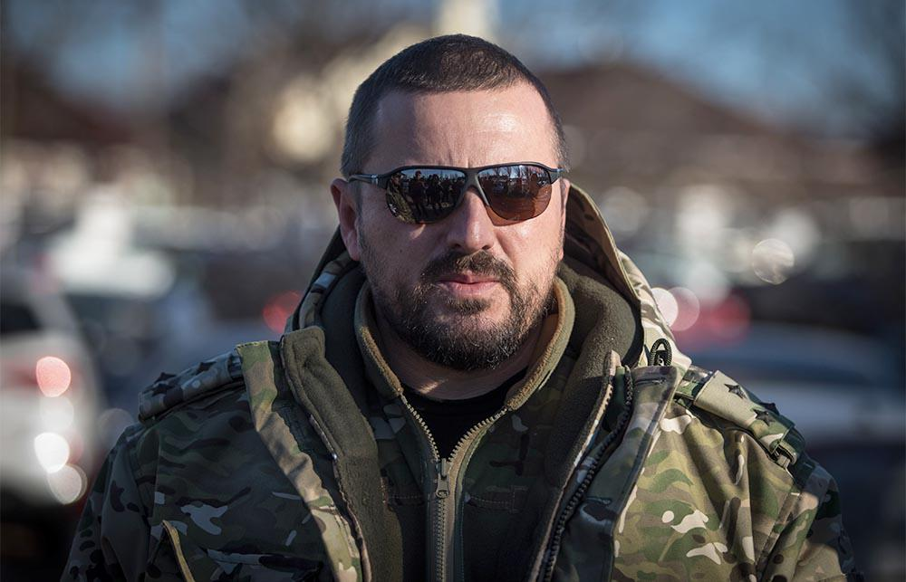 Kremlin Reportedly Backs Sacked Official in Ukraine's Breakaway Luhansk