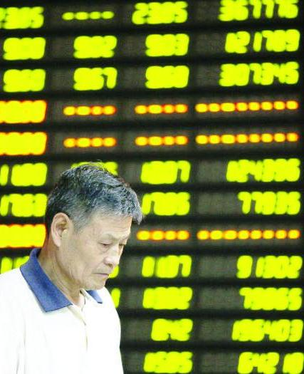 China stocks steep decline brings Brent crude oil fall to 4 month low of $53.33