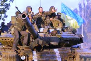 KHPG: Ukraine's leaders broaden mobilization while refusing to declare state of war