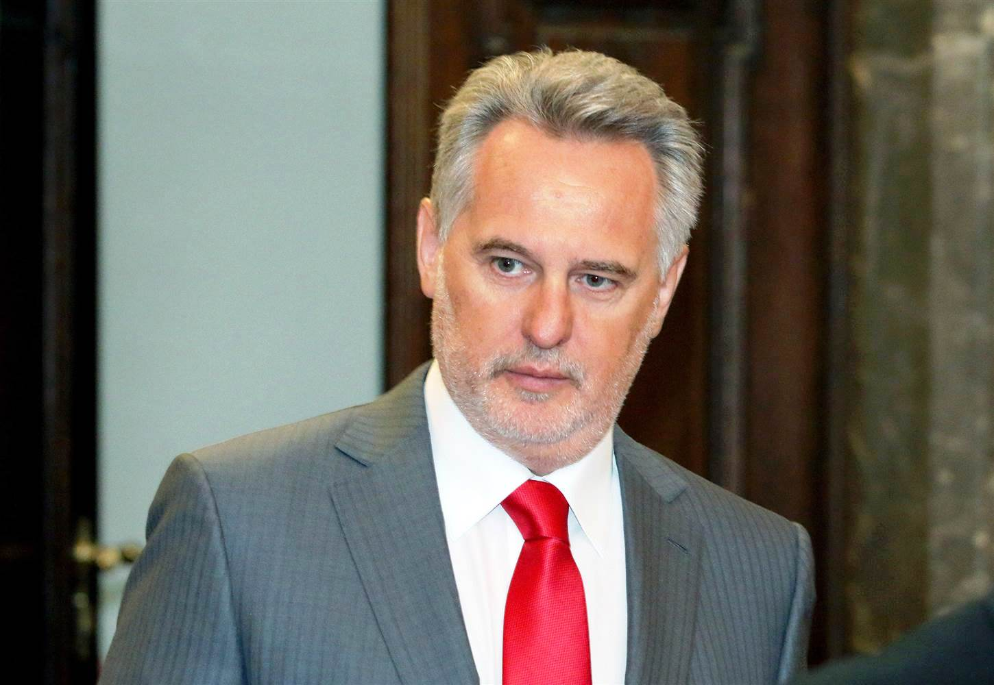 Austrian High Court Rejects Ukrainian Firtash's Extradition Appeal