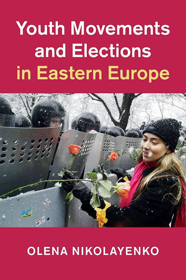 Book Presentation: Youth Movements and Elections in Eastern Europe