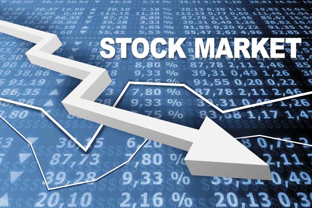 Ukrainian stocks close week mainly in negative territory on Friday