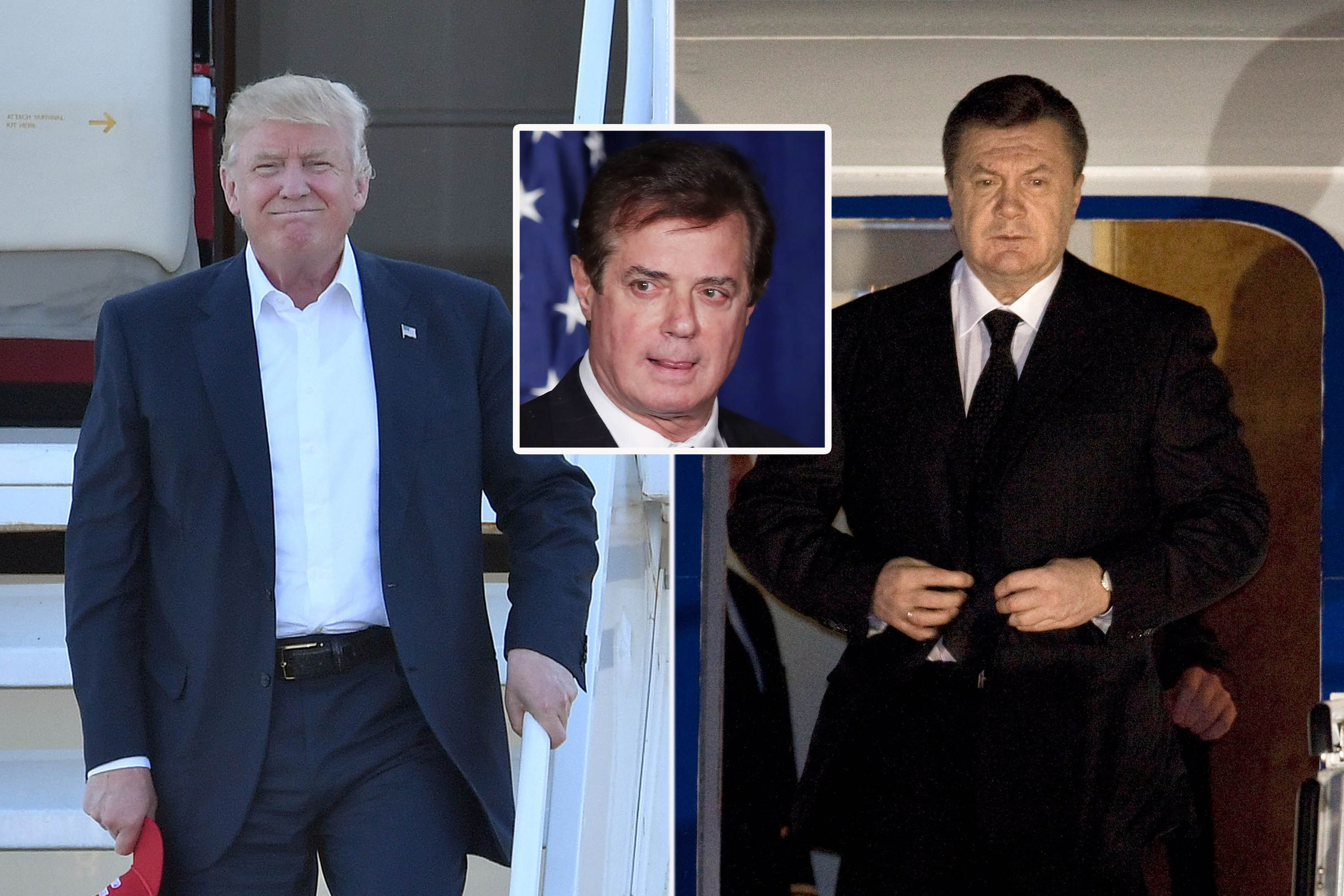 Manafort just suffered his most devastating blow in court yet in bombshell decision