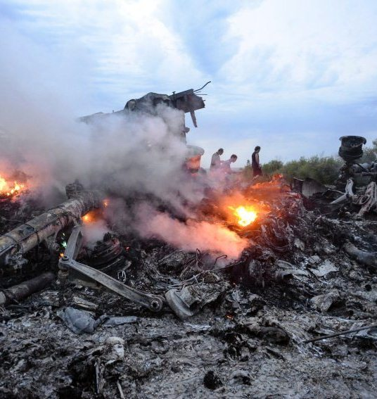 German intelligence claims pro-Russian separatists downed MH17